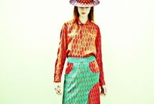 fashion design - diseño de indumentaria