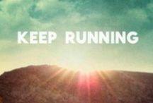 Run! / by Yael Breimer
