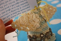 Crochet / by Connie Smith