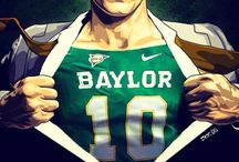 Baylor Nation / All things Baylor  / by Brenda Lee Gonzalez