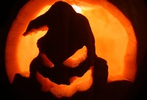 Halloween - Decor / by Dusty King