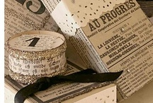 Gift Wrapping - Packaging Ideas & Inspiration / by Connie Smith