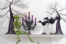 DIY - Halloween / by Connie Smith