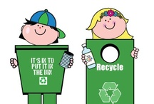 DIY Costumes / Eco friendly Costumes made with recycled materials and upcycled materials.  Use things around the house or things that are reusable! Make Halloween, Mardi Gras or your next costume bash. Be green be a Planetpal! / by PLANETPALS ♥ EARTH