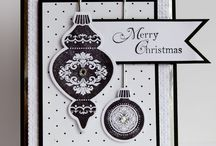 stampin up Christmas ideas / by Stampin up with Darci