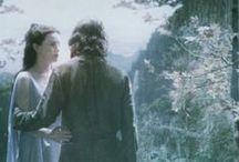 Tolkien / by Yael Breimer