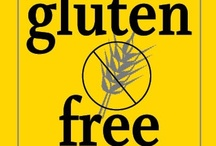 Gluten Free / Gluten free recipe ideas and health fact resources for the gluten free and vegan diet.  Rice and corn recipes.  Meals and desserts.