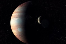 Planetary / Full Moon, Planets.  Links, Images and Fun Facts to Planetary sources about the planets, solar system and universe including NASA.