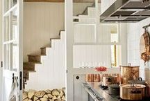 Kitchens That Kill / Kitchens we'd die for