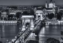 Hungary | Magyarország | Ungarn / by Nanon // NanonArt