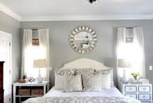 Inspire me *bedroom* / by Shanna Neilsen