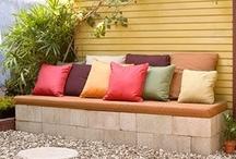 Backyard Relaxation / by April Gooch