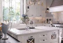 Live, Love & Decorate, Kitchens! / by Angelique Duseigne