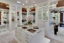 Dreamy Dressing Rooms / by Angelique Duseigne