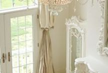 Window Treatments / by Angelique Duseigne