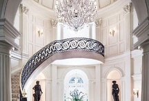 Architectural Details / by Angelique Duseigne