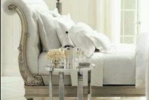 Interior Decor Finishes / by Angelique Duseigne