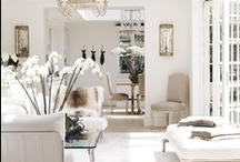 Luxury Living Rooms / by Angelique Duseigne
