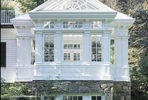 Exterior House Design / by Angelique Duseigne