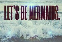 I'm Actually a Mermaid