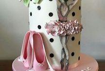 Kids Cakes Ideas