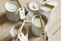 Country Paint Colors / by Angelique Duseigne
