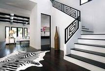 Zebra Decor / by Angelique Duseigne