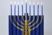 Green Hanukah / Green eco friendly ideas, crafts, food for Chanukah ( Hanukah ). all ages, kids.  DIY Upcycle, recycle, and repurpose Planetpals Way!