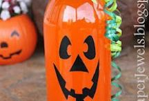 Green Halloween / Green eco friendly crafts, foods, ideas for Halloween.  Day of the dead , dia-de-los-muertos, pumpkins, skulls, witches, more. DIY Upcycle, recycle, and repurpose Planetpals Way!