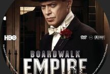 Boardwalk Empire / Bir Atlantik City hikayesi...