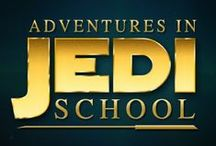 Adventures in Jedi School / The new Star Wars series from Cracked Studios! Start the adventure here: http://bit.ly/PIkb3Z