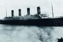 Titanic  / The Titanic will be dropping its anchor here at Imagination Station Toledo starting February 15. Make sure you stop by to see what the Titanic was really like, you can even see some original artifacts and maybe you will run into a passenger of the ship!