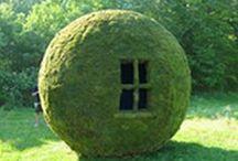 DIY Nature Play Spaces