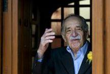 """Büyülü gerçekçilik&magical realism / """"Benden nefret edenlerden nefret edecek vaktim yok. Çünkü ben, bana değer verenleri sevmekle meşgulüm."""" Gabo"""