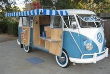 VW Restoration / Clever Vintage VW and Vanagon, Syncro and VW camper Makeovers.  Interior solutions, storage ideas, more.  DIY Upcycle, recycle, and repurpose Planetpals Way!