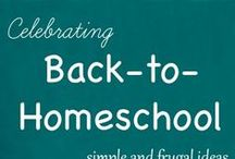Green Homeschool / ECO FRIENDLY AND LOW COST IDEAS FOR HOMESCHOOL. How to Organize, recycle, upcycle, reuse and reduce in your DIY Homeschool.