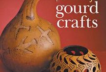 Gourd Art Crafts / Art Gourds, gourd crafts, native american gourd art, traditional gourd art, gourd painting, gourd dying, gourd carving, gourd decorations for holidays and everyday