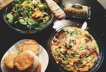 Meals to Take / by Jessica Showalter
