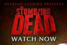 The Stumbling Dead / A love letter to zombies, from Cracked Studios.