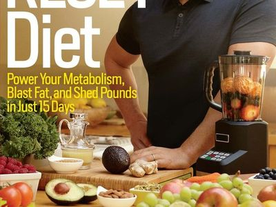 RESET DIET BODY THE