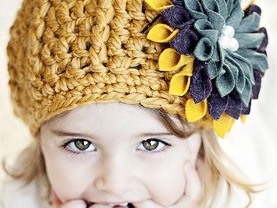 Crochet, knitting & sewing