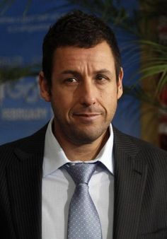 Adam Sandler    Right-Leaner    The funny actor reportedly made large contributions to Rudy Giuliani's presidential campaign in 2007. He's a registered Republican.