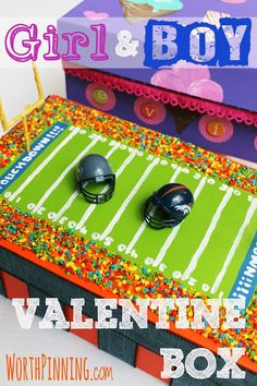 ninjago valentine box