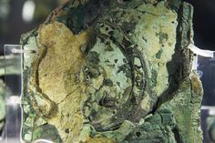 """The Antikythera Mechanism is like something out of an Indiana Jones film. This 2,000-year-old """"computer"""" was used by the ancient Greeks to map astronomical"""