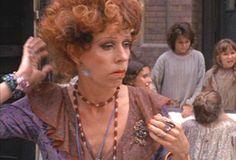 Carol Burnett...simply amazing
