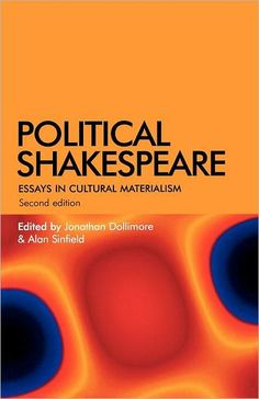 new historicist criticism macbeth and the power essay The book local transcendence: essays on postmodern historicism and the database postmodern cultural criticism including the new historicism, the new cultural history the power of formalism: the new historicism 2.