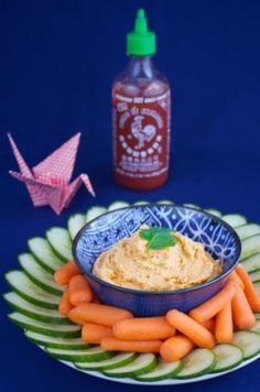 for Sweet Potato Hummus with Olive Oil and Sumac | Sweet Potato Hummus ...