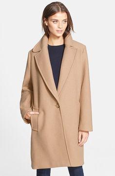 Theory 'Razan' Coat