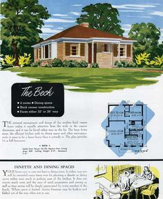 National Homes On Pinterest Mid Century House House