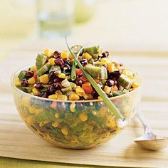 Corn and Summer Vegetable Saute | CookingLight.com